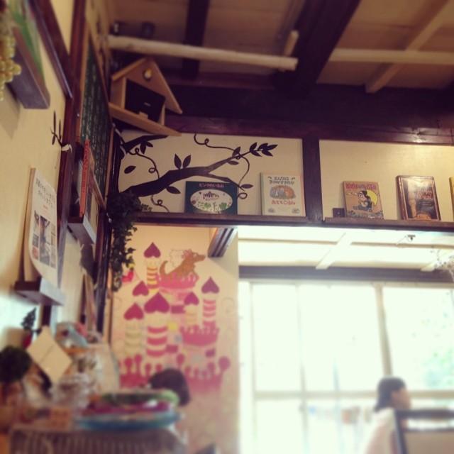 お店の雰囲気【89cafe】